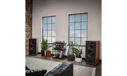 Klipsch Forte IV speakers