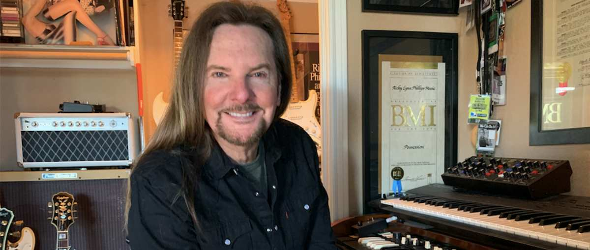Styx Bassist Connects with Fans from Home Studio Using ClearOne Gear