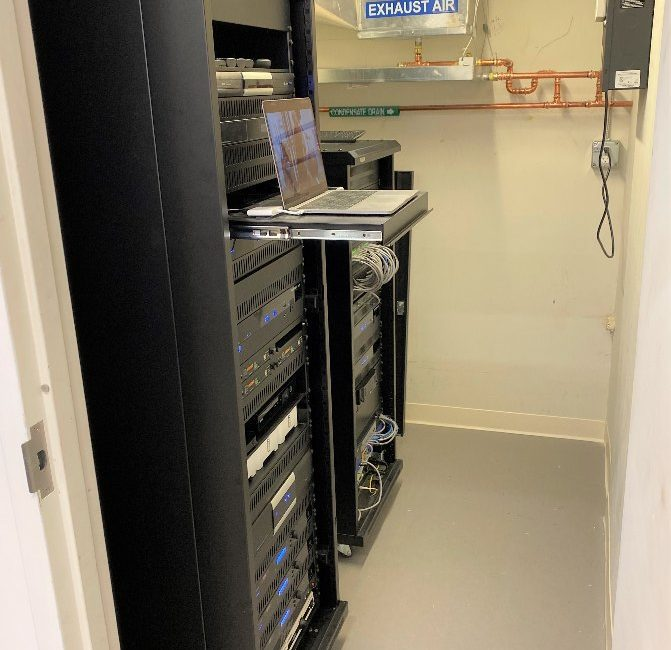 Tom Brady's TB12 Facility in Boston Receives Major Tech Upgrade From Local Integrator, slide 3