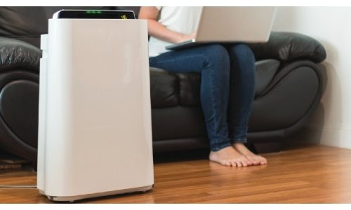 Top 5 Home Tech Trends for 2021: Indoor Air Quality Looks to Clean Up Its Act