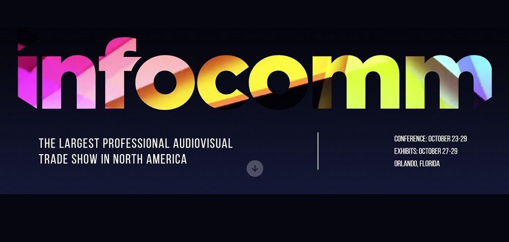 AVIXA Reschedules InfoComm 2021 to October