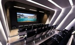 Sound Sense home theater Phase Technology