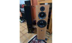 ATC SCM40A active loudspeaker