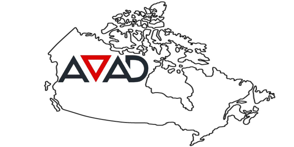 AVAD Canada Goes Bankrupt, Shuts Down