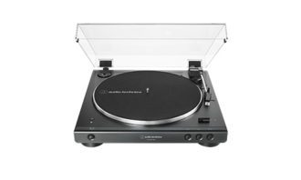 AudioTechnica AT-LP60XBT-USB Turntable