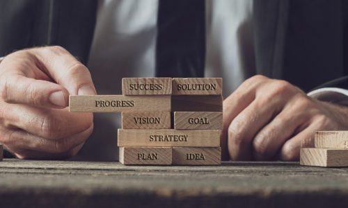 Use These Steps to Avoid the Pitfalls of Strategic Planning