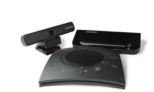 ClearOne Versa 50 conferencing system