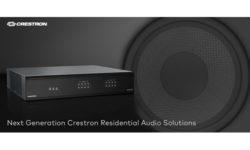 Crestron Origin IP speakers