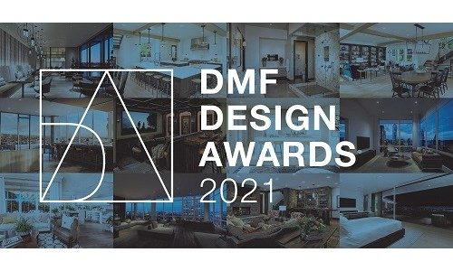 DMF Lighting Launches Design Awards Contest