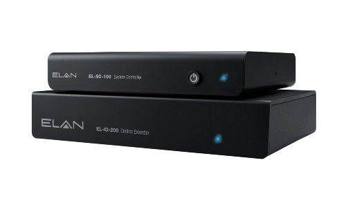 Elan Intros New System Controllers, Software Update