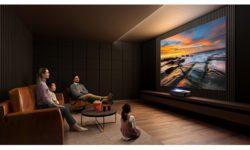 Hisense L5F Laser Cinema