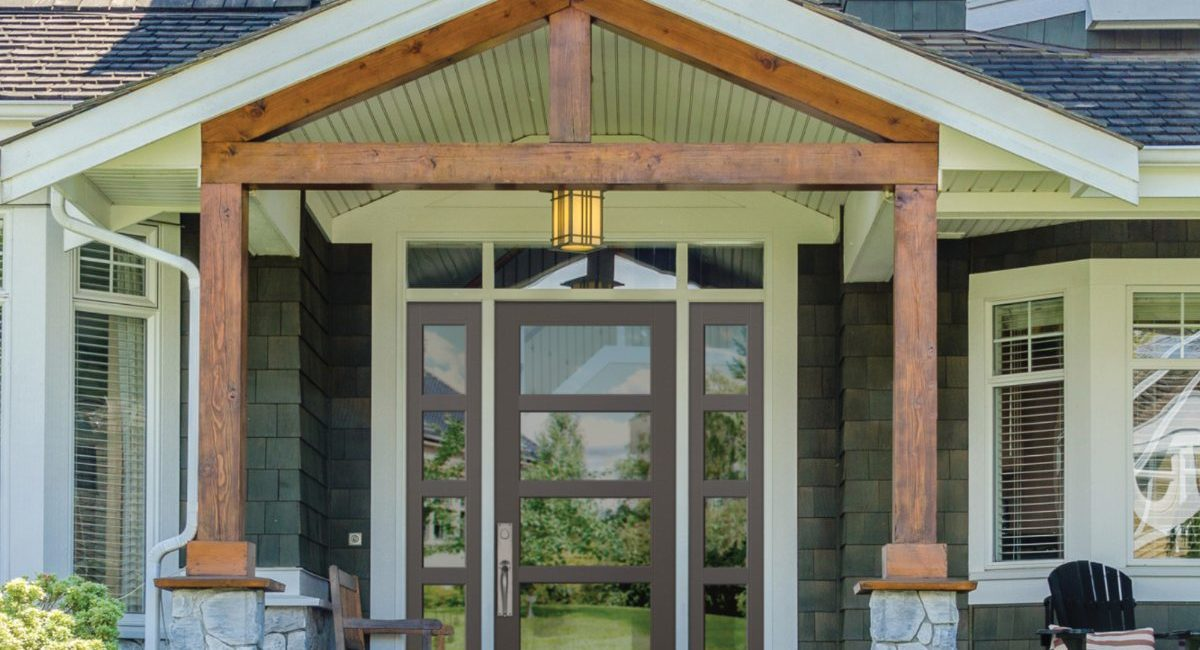 Masonite to Embed Ring Doorbells, Yale Smart Locks Directly into Doors