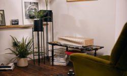 Naim Audio Mu-so Wood Edition
