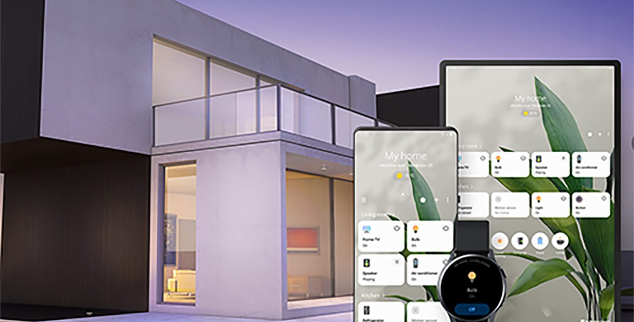 Samsung SmartThings Evolves with Changing Marketplace