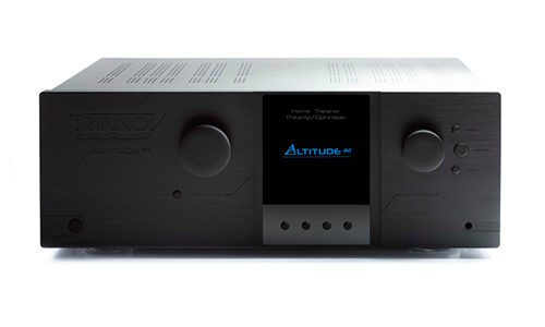 Trinnov Audio Altitude platform