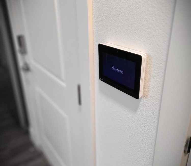 Las Vegas Luxury Resort Adds Security & Automation to Over 300 Apartments, slide 2