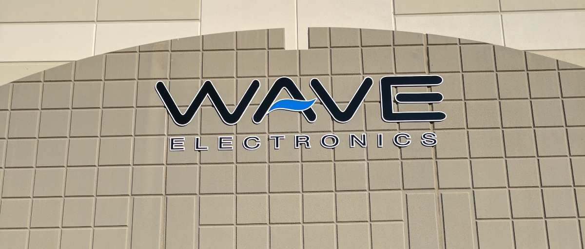 Distributor WAVE Electronics Acquired