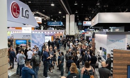 5 Reasons to Start Getting Excited for CEDIA Expo in Indy