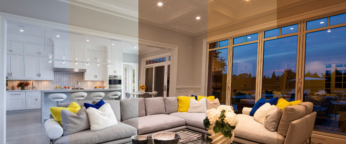 Savant, USAI Circadian Lighting Project Enhances Hamptons, N.Y., Estate