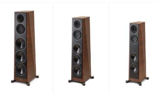 Paradigm Founder Series floorstanding loudspeakers