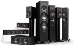Polk Audio Reserve Series