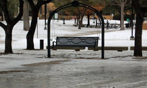 Texas Ice Storm Showcases Importance of Energy Storage and Automation