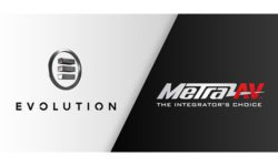 MetraAV Evolution Home Entertainment