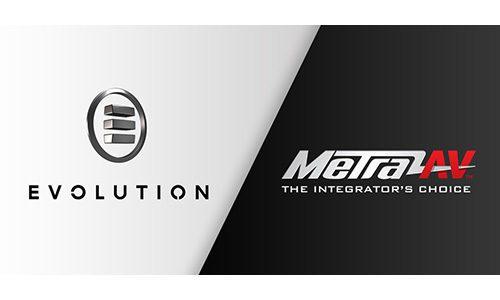 MetraAV Evolution Home Entertainment