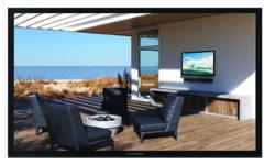 Furrion partial sun Aurora outdoor 4K TV