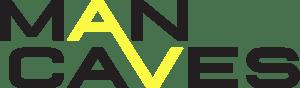 Man Caves Logo