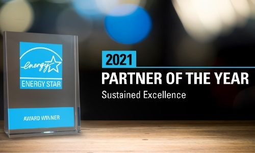 Nationwide Marketing Group Earns Energy Star Partner of the Year Award