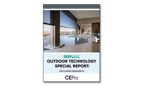 2021 Outdoor Technology Special Report