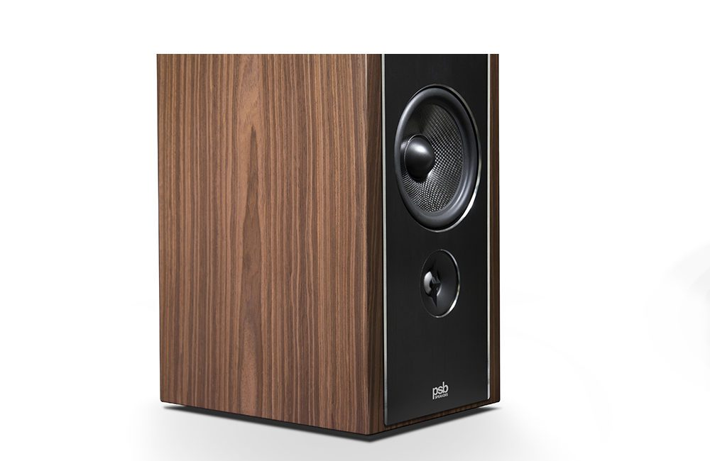 PSB Introduces Synchrony T600, B600 Loudspeakers