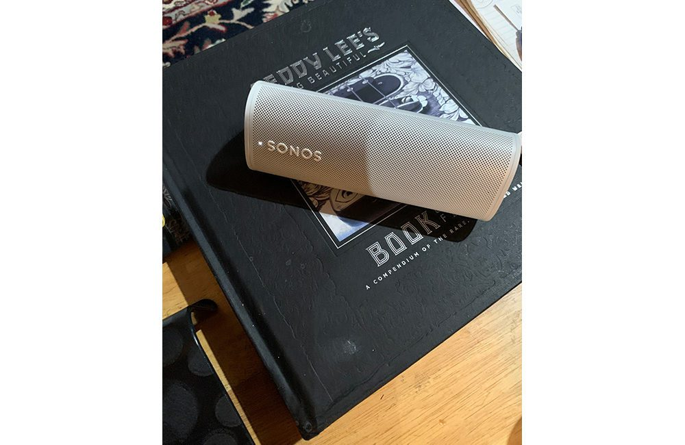 Hands-On: Roam Where You Want to with Sonos, slide 4