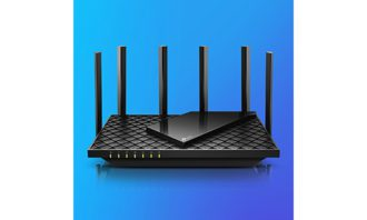 TP-Link Archer AX5400 Dual-Band Wi-Fi 6 Router