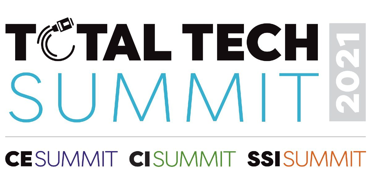 Total Tech Summit 2021 Attendance Applications Are Now Open