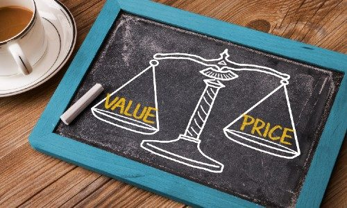 3 Ways to Make Sure You're Receiving Proper Value for Your Experience