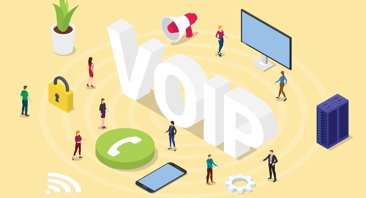 Why VoIP Phone Systems Are Perfect For Business and Those Working from Home