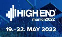 High End Munich 2022 audiophile