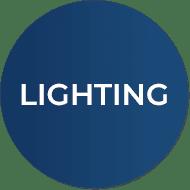 Savant Hub Lighting Icon
