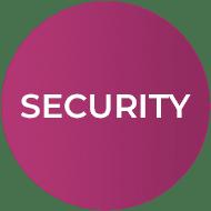 Savant Hub Security Icon