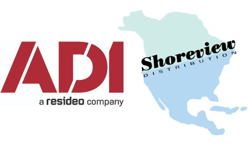Resideo Set to Acquire Shoreview Distribution to Expand ADI's Pro AV Presence