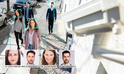 Amazon Extends Ban on Sharing Face Recognition with Police