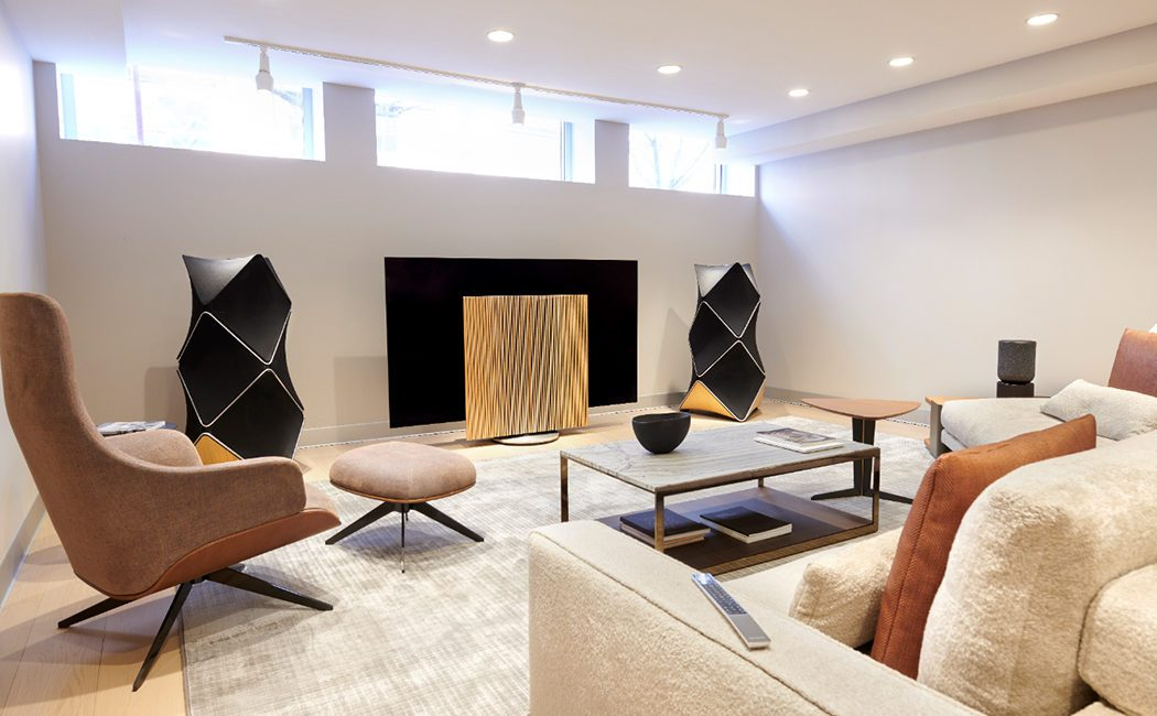 Bang & Olufsen Opens Beohome Experience Store in Boston