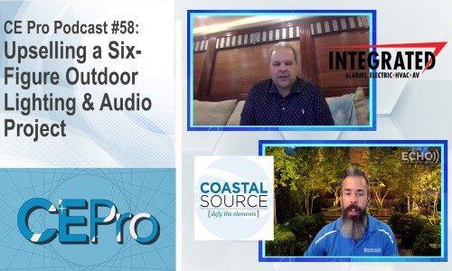 CE Pro Podcast 58 Coastal Source