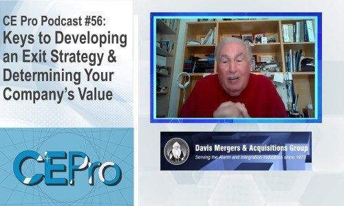 CE Pro Podcast 56 Ron Davis Graybeards R Us