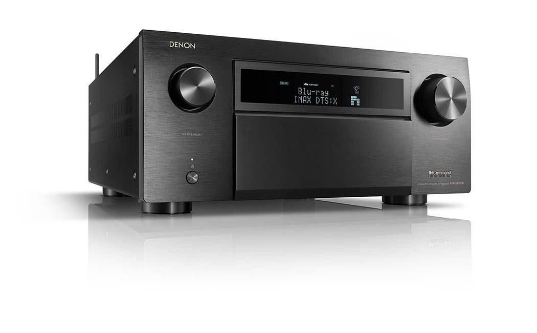 Sound United Upgrades Denon AVR-X8500H, Marantz AV8805 to Support HDMI 2.1