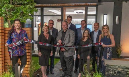 ProSource Opens New Lighting Technology Learning Center