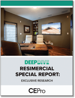 Resimercial Deep Dive Cover