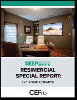 Resimercial Deep Dive Cover